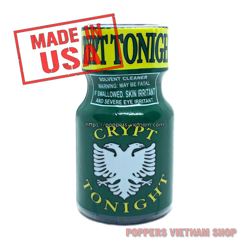 Crypt Tonight Poppers 10ml